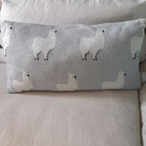 Save the Drama for your Llama Pillow ❤️